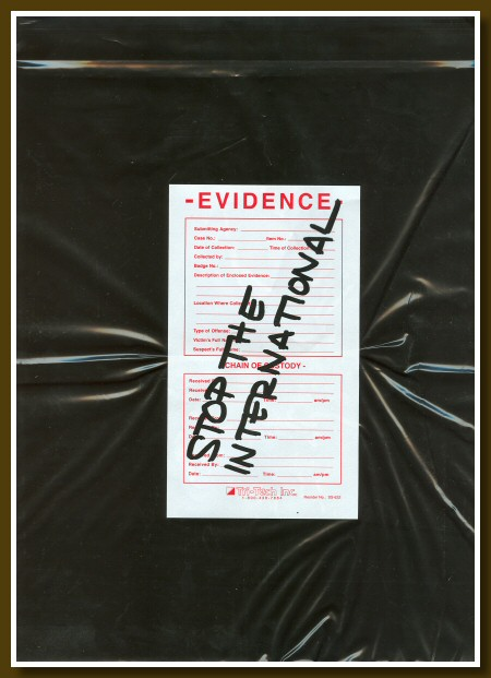 Evidence Package